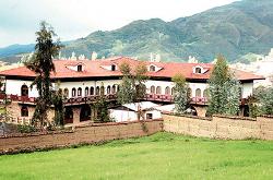 Ospedale Mama Ashu di Chacas